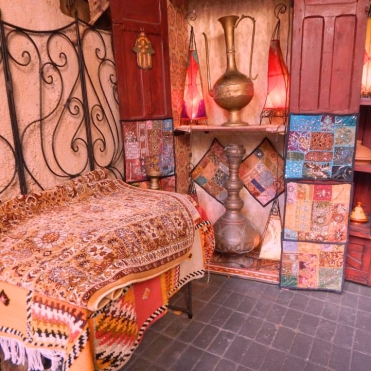 Morocco Edited