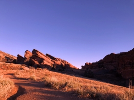 Red Rocks Fotor 6