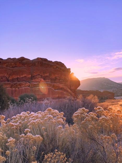 Red Rocks_Fotor 2
