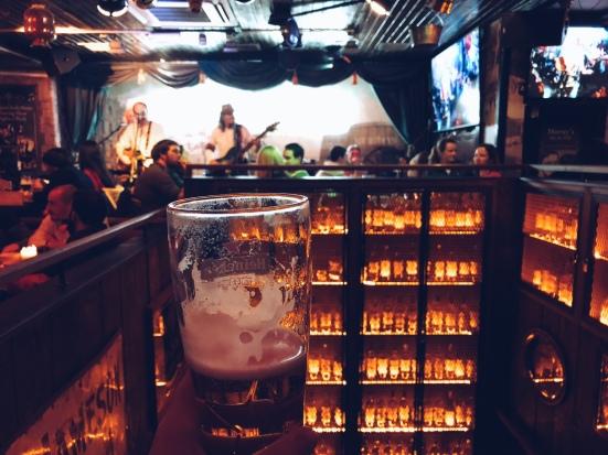 Murray's Pub
