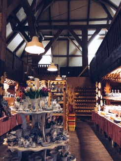 Dutch Cheese Farmer